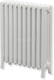Чавунний радіатор Viadrus Kalor 350/110 з ніжками