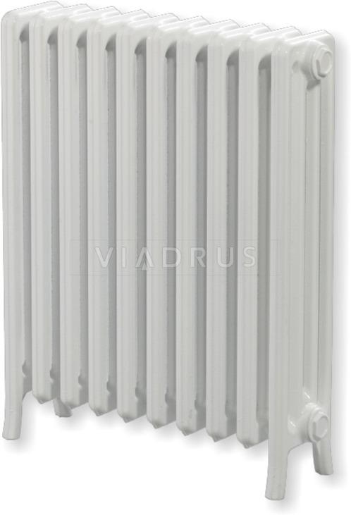 Чавунний радіатор Viadrus Kalor 350/160 з ніжками