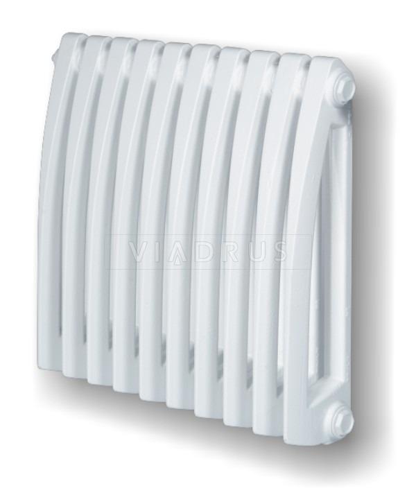 Чавунний радіатор Viadrus Styl 500/130