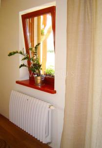 Чавунний радіатор Viadrus Styl 500/130. Фото 2