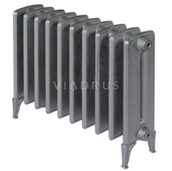 Чавунний радіатор Viadrus Bohemia 450/220 з ніжками