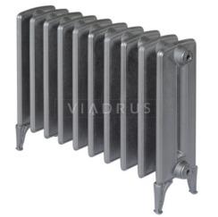Чугунный радиатор Viadrus Bohemia 450/220 с ножками