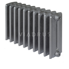 Чугунный радиатор Viadrus Bohemia 800/220
