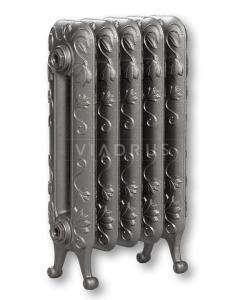 Чавунний радіатор Viadrus Atena 400/170 з ніжками