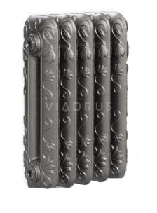 Чавунний радіатор Viadrus Atena 400/170