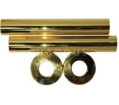 Маскировочный комплект для труб SR 0491 (золото)