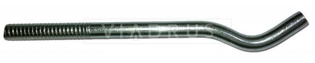 Крепление для радиатора Viadrus 12×260